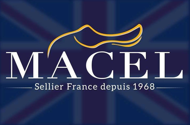 MACEL Saddles Distributor UK
